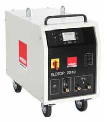Сварочный аппарат ELOTOP 2010