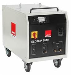 Сварочный аппарат ELOTOP 3010