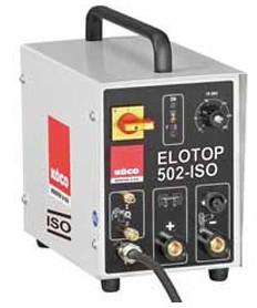Сварочный аппарат ELOTOP 502-ISO