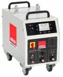 Сварочный аппарат ELOTOP 810